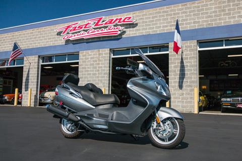 2011 Suzuki Burgman for sale in St. Charles, MO