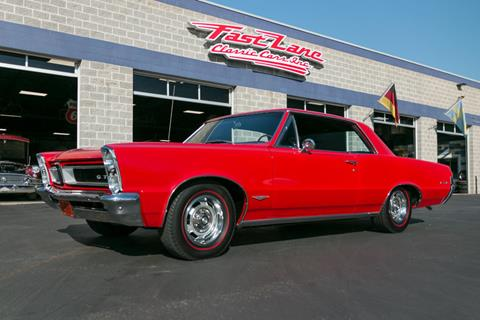 1965 Pontiac GTO for sale in St. Charles, MO