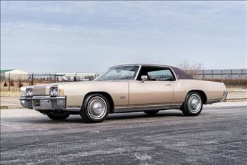 1971 Oldsmobile Toronado for sale in St. Charles, MO