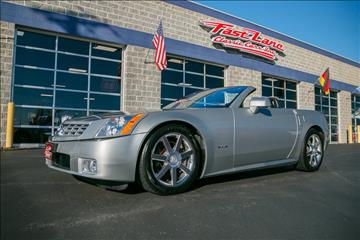 2007 Cadillac XLR for sale in St. Charles, MO