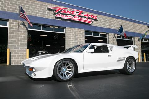 1974 De Tomaso Pantera for sale in St. Charles, MO