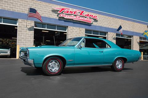 1966 Pontiac GTO for sale in St. Charles, MO