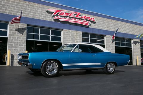 1968 Plymouth GTX for sale in St. Charles, MO