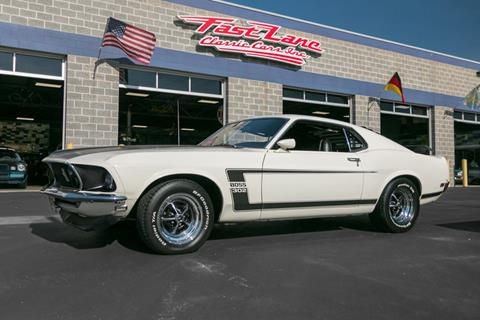 1969 Ford Mustang for sale in St. Charles, MO