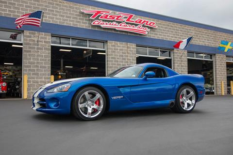 2006 Dodge Viper for sale in St. Charles, MO