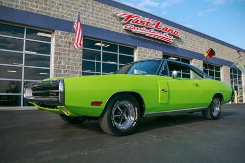 1970 Dodge Charger For Sale Carsforsale Com