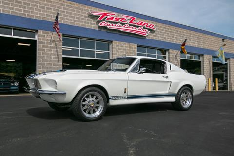 1967 Shelby GT500 for sale in St. Charles, MO