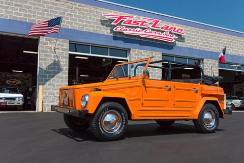 1974 Volkswagen Thing for sale in St. Charles, MO