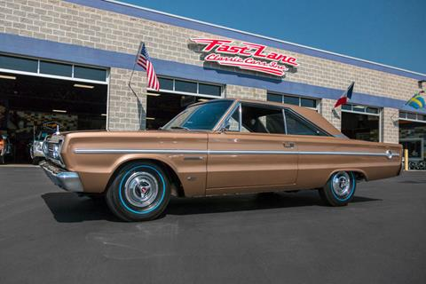 1966 Plymouth Belvedere for sale in St. Charles, MO