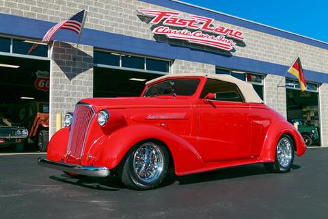 1937 Chevrolet Street Rod for sale in St. Charles, MO