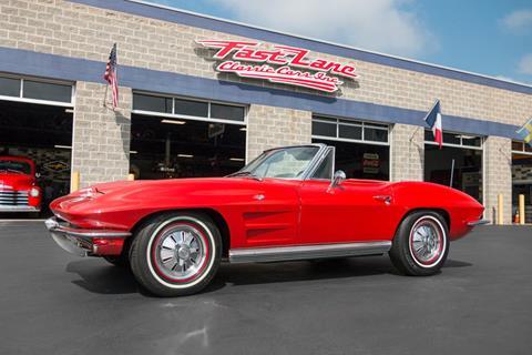 1964 Chevrolet Corvette for sale in St. Charles, MO
