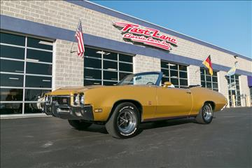 1972 Buick Gran Sport for sale in St. Charles, MO