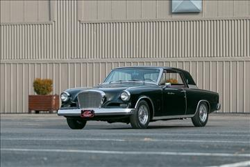 1962 Studebaker Gran Turismo for sale in St. Charles, MO