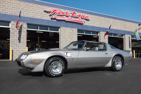 1979 Pontiac Firebird Trans Am for sale in St. Charles, MO