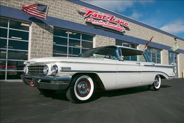1960 Oldsmobile Ninety-Eight for sale in St. Charles, MO