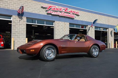 1975 Chevrolet Corvette for sale in St. Charles, MO