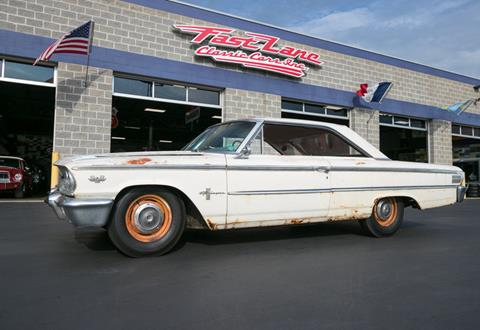 1963 Ford Galaxie for sale in St. Charles, MO