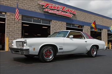 1975 Oldsmobile Cutlass Supreme for sale in St. Charles, MO