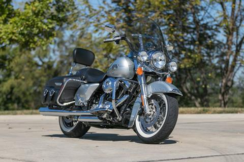 2011 Harley-Davidson Road King for sale in St. Charles, MO
