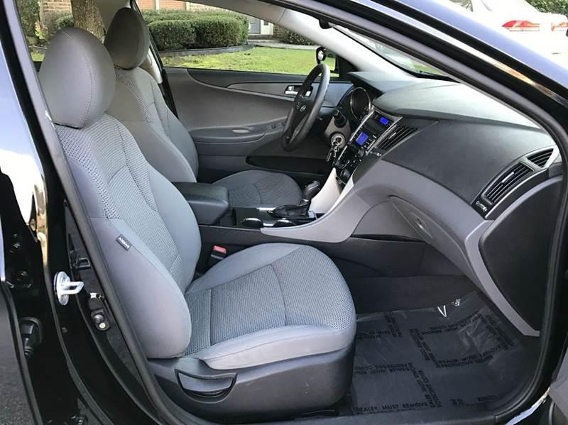 2011 Hyundai Sonata GLS 4dr Sedan - Tucker GA