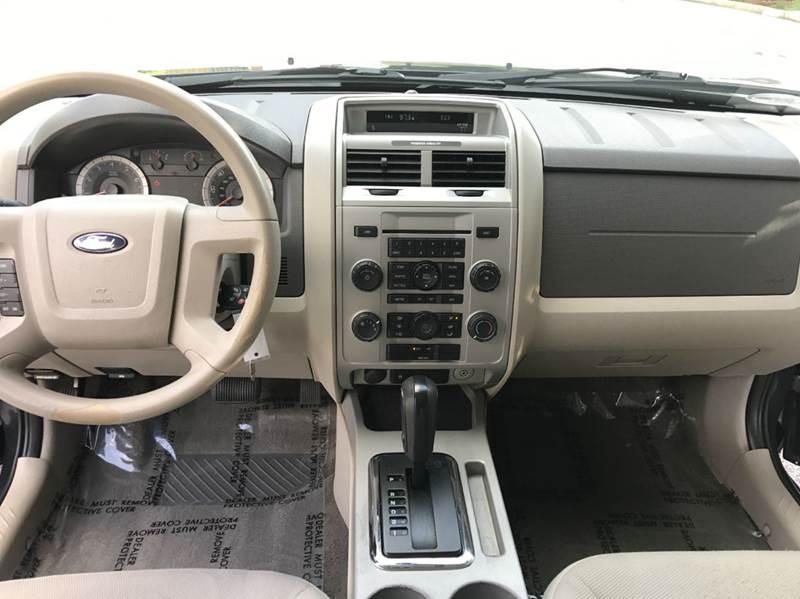 2008 Ford Escape XLT 4dr SUV I4 - Tucker GA