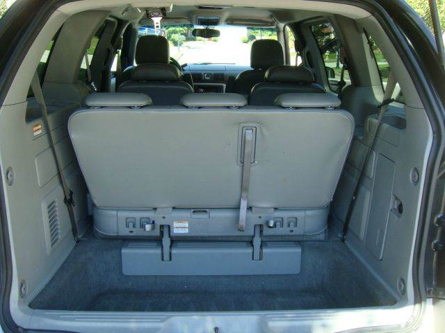 2004 Ford Freestar Limited 4dr Mini-Van - Tucker GA