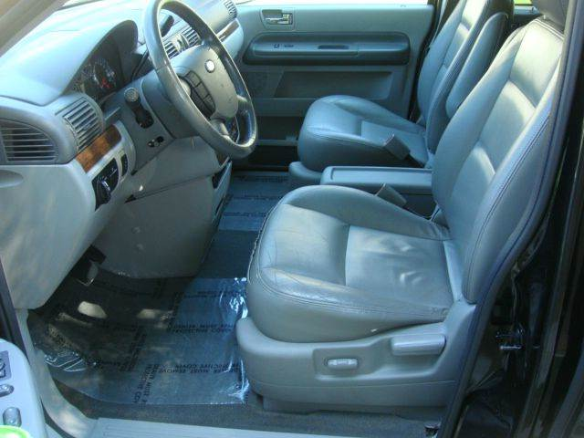 2004 Ford Freestar Limited 4dr Mini Van In Tucker GA