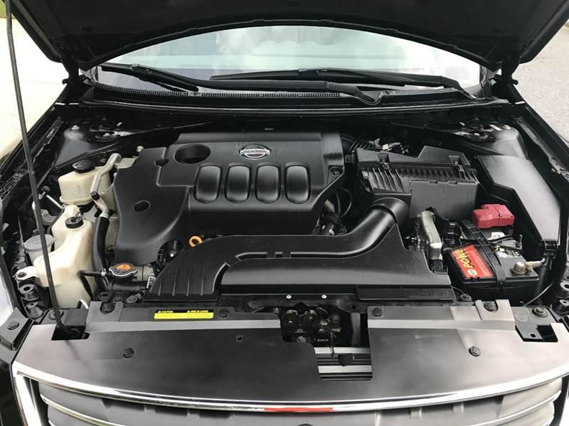 2010 Nissan Altima 2.5 S 4dr Sedan - Tucker GA
