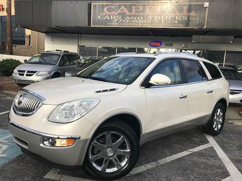 2008 Buick Enclave for sale in Tucker, GA