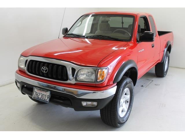 2003 toyota tacoma used cars for sale carsforsale for Rosner mercedes benz of fredericksburg