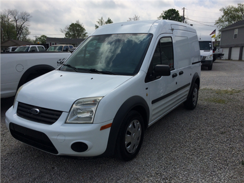 2010 Ford Transit Connect for sale in Henryville, IN