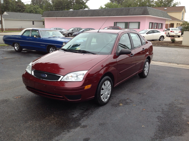 2007 Ford Focus for sale in Colonial Heights VA
