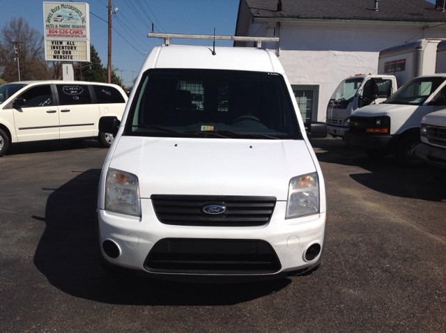 2011 Ford Transit Connect Xlt Cargo  New Ford Motor Co. Transmission Dual Slide Doors - Colonial Heights VA