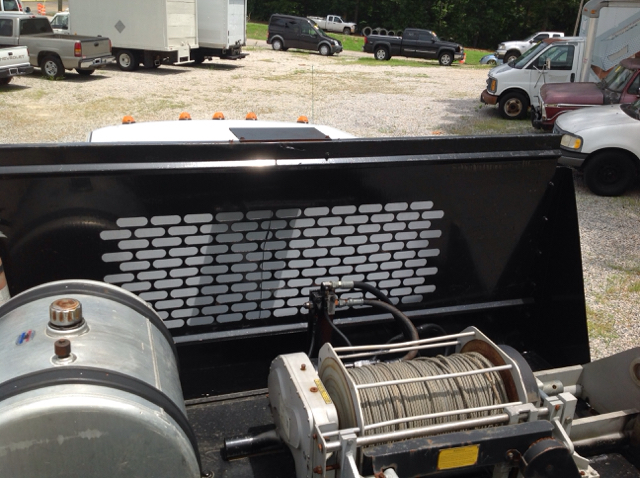 1999 Ford F-450 Sd 7.3 Diesel Winch Cabl 7,000Lbs Cable Winch Outriggers  - Colonial Heights VA