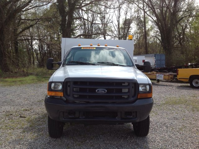 2000 Ford F-450 Sd 7.3 Diesel 10Ft Flat  New Turbo 7.3 -10Ft Flat Bed - Colonial Heights VA