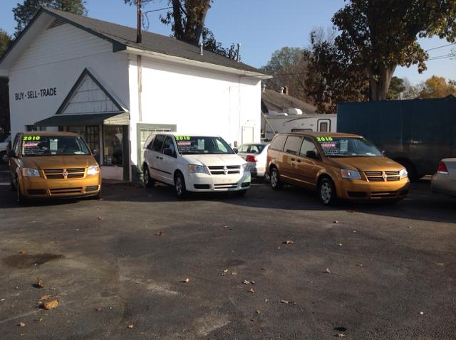 2010 Dodge Grand Caravan C/V Cargo C/V Cargo Mini Van - Colonial Heights VA