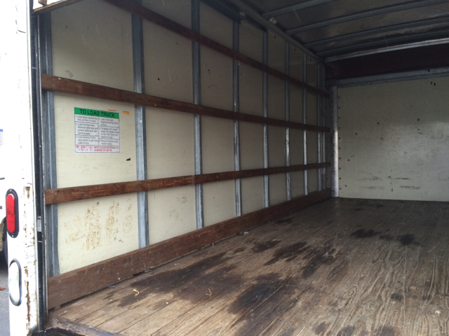 2006 Ford E-350 Sd 16Ft Box Truck 16Ft Box Truck Roll-Up Door - Colonial Heights VA