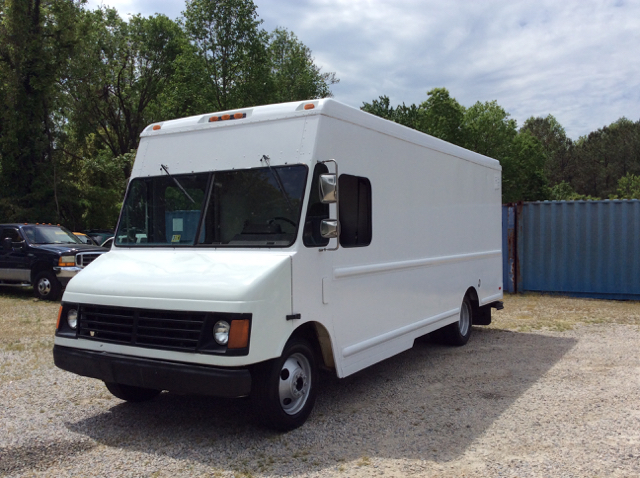 1996 GMC P-3500 16Ft Step Van New Gm Motor With Warranty - Colonial Heights VA