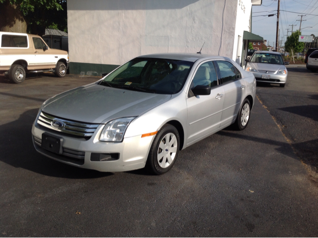 2009 Ford Fusion for sale in Colonial Heights VA