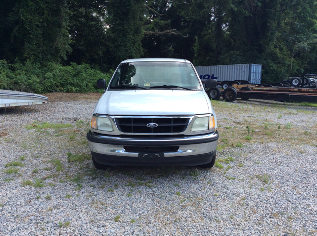 2002 Ford F-150 2-Wd Long Bed Xl Long Bed - Colonial Heights VA