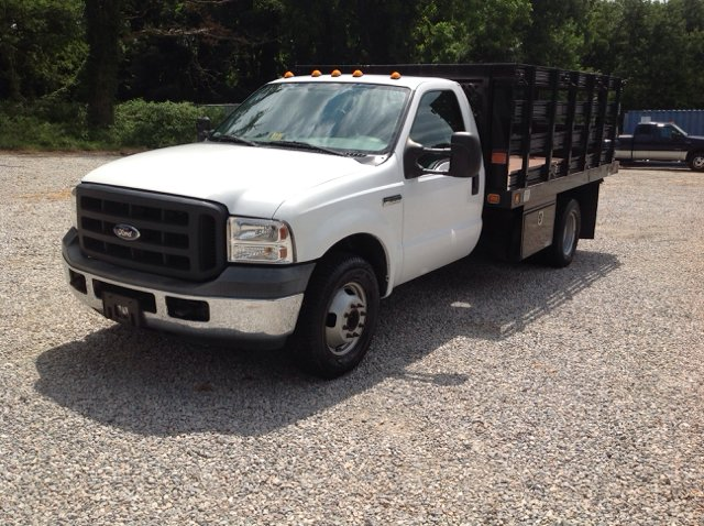 2006 Ford F-350 Super Duty for sale in Colonial Heights VA