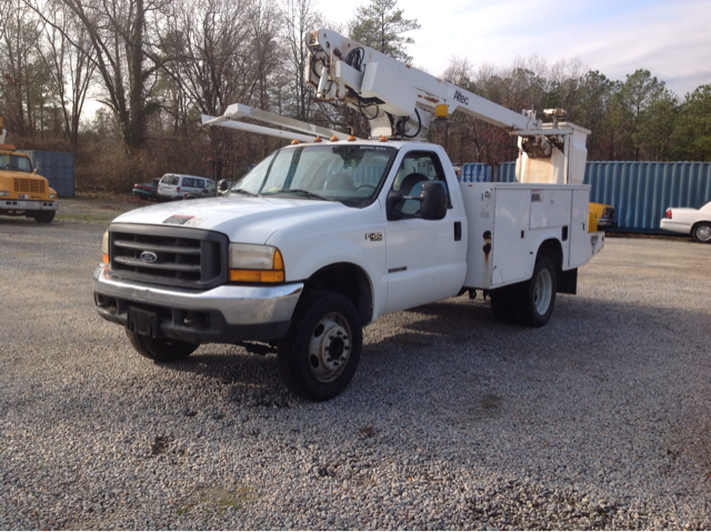 1999 Ford F-450 SD for sale in Colonial Heights VA