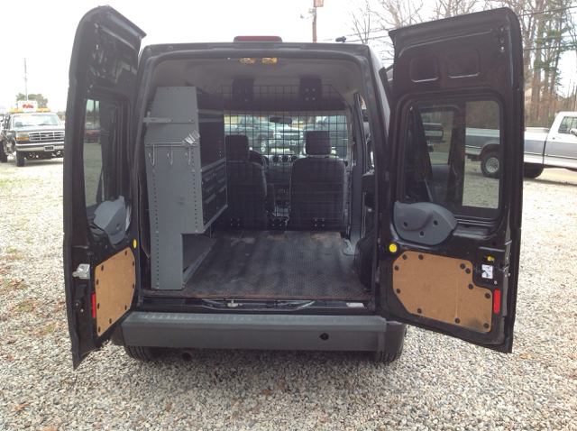 2010 Ford Transit Connect Cargo Cargo Van - Colonial Heights VA