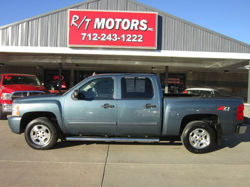 Chevrolet trucks for sale in atlantic ia for Star motors iowa city