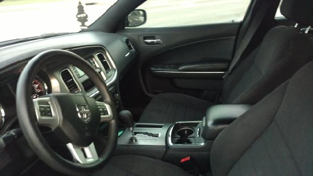 2012 Dodge Charger SE 4dr Sedan - Lafayette LA
