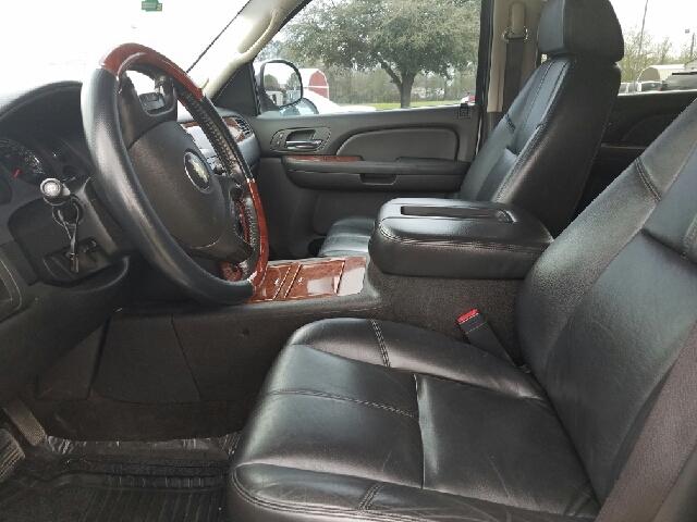 2008 Chevrolet Tahoe 4x2 LTZ 4dr SUV - Lafayette LA