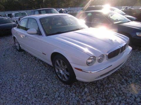 2004 Jaguar XJ-Series for sale in Fort Lauderdale, FL