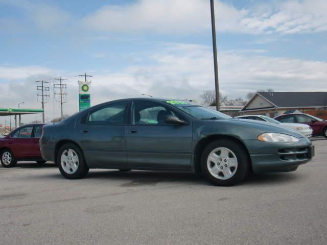 2003 Dodge Intrepid SE 4dr Sedan - Green Bay WI