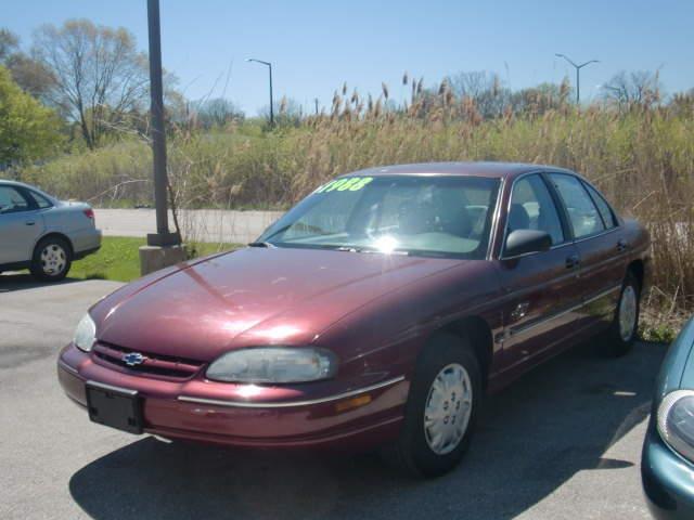1998 Chevrolet Lumina  - Green Bay WI
