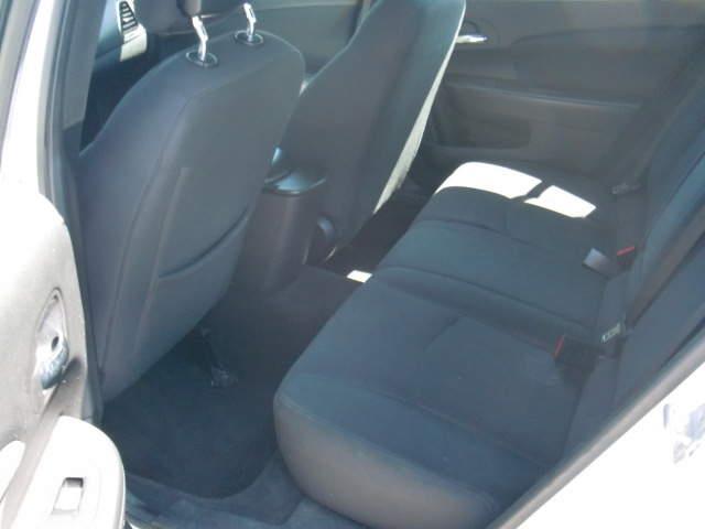 2012 Chrysler 200 LX 4dr Sedan - Green Bay WI